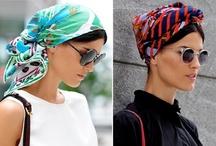 Headbands-Bandanas-Boho / by Rosa Margarita