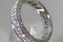 The everyday ring / Wedding bands