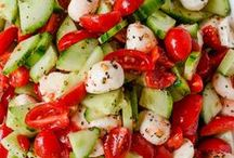 !Side Dish Recipes! / Sides/side dishes: potatoes, vegetables, veggies, rice, casseroles, etc.