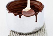 Chocolate, chocolate!