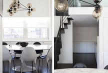 UES Former Gimbels  | Axis Mundi Design / New York Apartments