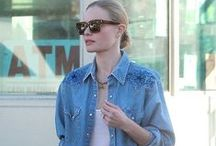 Celebs we love! / Styles from some of the rich and famous!