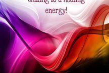 Healing Modalities - Acupuncture, Tapping, Gua Sha, Singing Bowls, Gongs, Chakras, Reiki, Yoga, Meditation, Crystal Energy, Color,  / Healing Energies / by Roberta Cripe