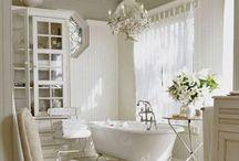 bath. / remodel. ideas. bathroom. countertops. storage. small. design. colors.