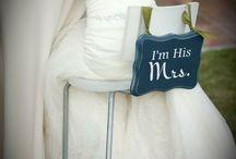 Efe & Mughe Wedding Ideas