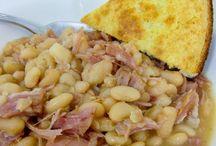 Dinner Ideas - Casserole / Crockpot