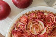 !Fall Recipes! / Everything fall! Pumpkin, caramel, apples, cinnamon, etc.