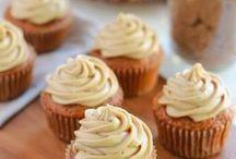 !Cake & Cupcake Recipes! / All things cake and cupcake: chocolate, vanilla, berries, citrus, lemon, peanut butter, etc.