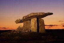 Dolmens / Megaliths