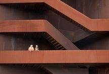 Unusual Architecture.