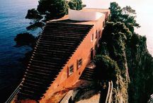 Casa Malaparte. Capri / Important Houses