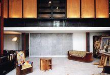 Maison de Verre | Pierre Chareau / Important Houses