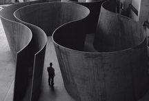 Richard Serra / Contemporary Art