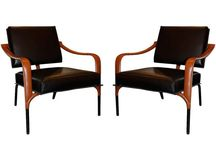 Jacques Adnet Furniture