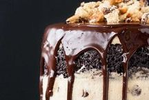 !Food & Recipes to Crave! / The best food and recipes on the web! All the sweet and savoury recipes I'm currently craving!