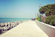 Grado / L'Isola del Sole - The Sunny Island
