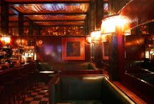 American Bar. Wien
