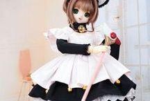Kawaii dolls!