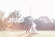 My Dream Wedding / by Jò in Wonderland