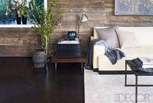 L I V I N G / by Sabbe Interior Design