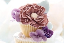 cupcakes / by Cake Envy Melbourne