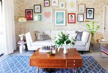 Fabulous Interiors / by Annie Callahan
