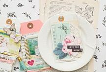 Paper Crafts & Cards / Handmade Paper Crafts and Cards