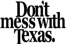 Texas / by Velda Roberts