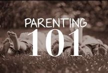 Parenting 101 / There is still no manual for parenting, but we found some pins that might strengthen your parenting arsenal.  Great advice on children, and plenty advice specific for Military Families! / by Military Spouses