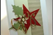 holiday papercrafts