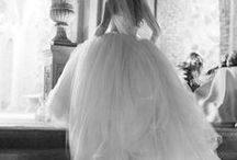 Yess to the Dress / by Cecile Kirby
