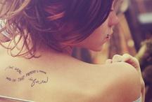 piercings & tattoos / tatt it upppp / by molly menker
