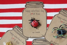 Valentine's Day / by Melissa Mondragon | no. 2 pencil