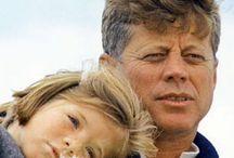 Kennedy's / by Jill Murphy