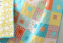 Baby quilts / by Vera Jacobson