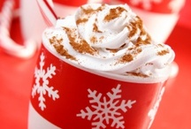Merry Recipes / Recipes for holiday parties and gatherings! / by Military Spouses
