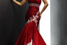 Beautiful Gowns / by ❇ Samm ❇