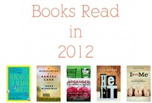 Books / by Melissa Mondragon | no. 2 pencil
