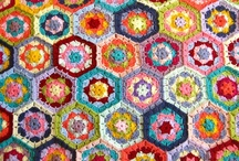 crochet--for the love of granny / by Debbie Buchholz