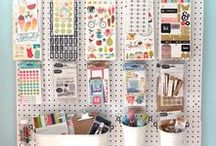 Home Organisation//