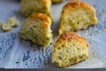 baked - savory