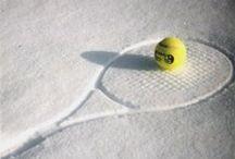 Tennis-love