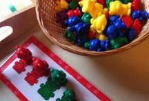 Montessori Toddler//