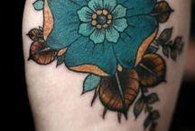 Tattoo / by Anna M