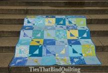 My Creations / Quilts That I Have Made