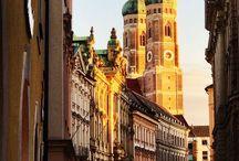 Aktuelles und Schönes aus München und Bayern / Neuigkeiten und Impressionen einer Weltstadt mit Herz: München
