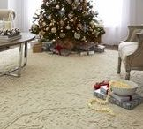 Holiday Home Decor / There's no place like Mohawk Home for the holidays! Here you can find tips for decorating your farmhouse, traditional, rustic, bohemian or cottage home for the holiday season, as well an inspiring and stylish spaces you're sure to love.  May the holiday sparkle you create linger all through the year!