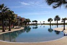 Cascade Resort Lagos