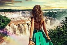 Travel on Instagram