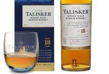 Whiskies to taste / by David Robert